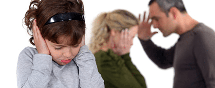 Family Counseling with a Specialist
