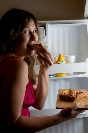 Help For Emotional Eating is available