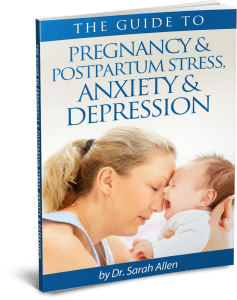 Guide To Pregnancy & Postpartum Disorders