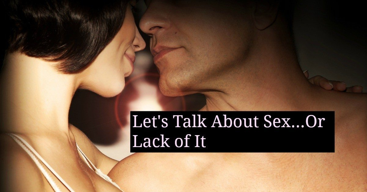 Causes of sex drive loss