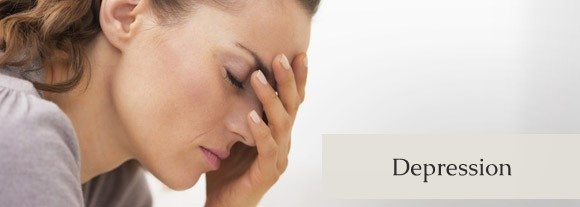 Depression counseling services, Dr. Sarah Allen, Northbrook IL