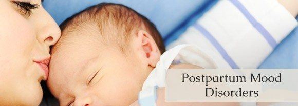 Postpartum Mood Disorders counseling services, Dr. Sarah Allen, Northbrook IL