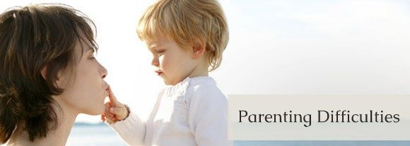 Parenting Difficulties counseling services, Dr. Sarah Allen, Northbrook IL