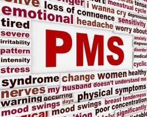 What's the difference between PMS and PMDD?