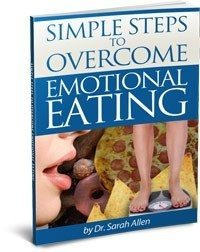 Simple Steps To Overcome Emotional Eating
