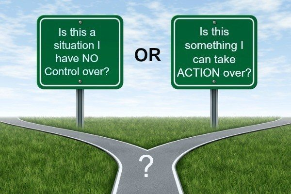 Number 1 Question To Ask To Reduce Worry