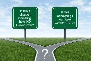 Question To Ask To Reduce Worry & Anxiety